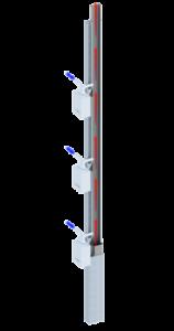 Intubamento con Furanflex